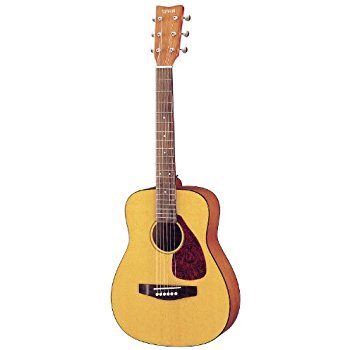 Yamaha JR1 FG Junior ¾ Size Acoustic Guitar