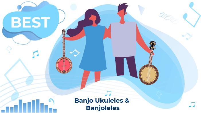 best banjo ukulele