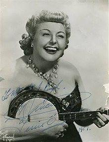 Teresa Mary O'Shea