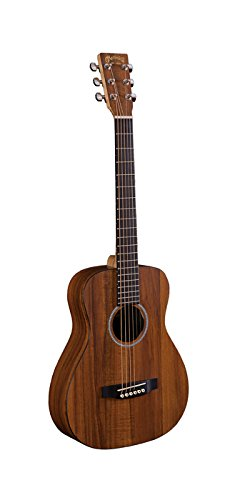 Martin LXK2 Little Martin Koa Pattern Acoustic Guitar