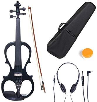 Cecilio 4/4 Electric/Silent Violin