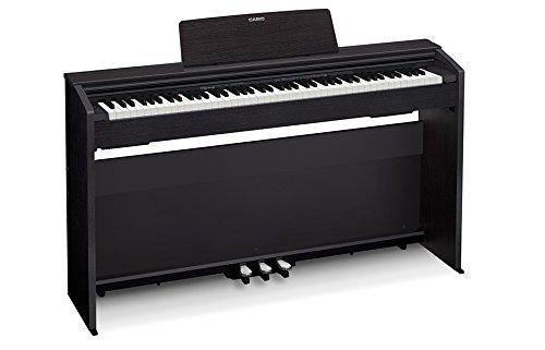 Casio PX 870 BK Privia Digital Home Piano