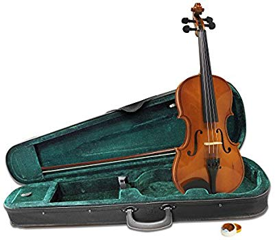Windsor MI-1013 1/4 Size Violin Outfit