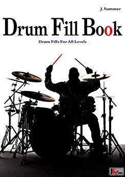 Drum Fill Book Drum Fills For All Levels