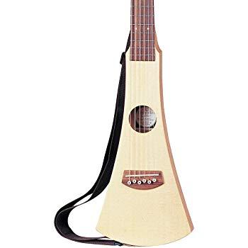 Martin Backpacker Travel Acoustic Guitar