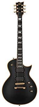 LTD Deluxe EC1000VB Electric Guitar