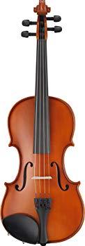 Yamaha Violins: V3 Series Student Violin Outfit