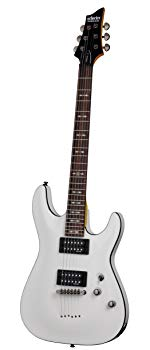 Schecter Omen-6 6-String Electric Guitar