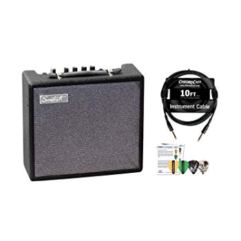 Sawtooth ST-AMP-10-KIT-1ST-AMP-10-KIT-1 10-Watt Electric Guitar Amp with Pro Series Cable