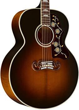 Gibson Acoustic SJ22VNGH1 SJ-200