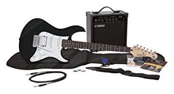 Gigmaker EG Electric Guitar Pack