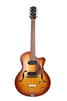 5th Avenue CW Electric Guitar