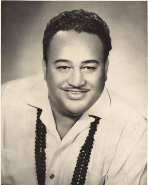 Jesse Kaleihia Andre Kalima