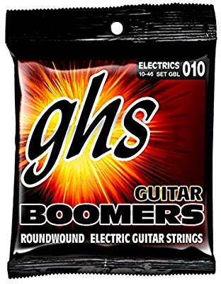 GHS Guitar Boomers Electric GBL