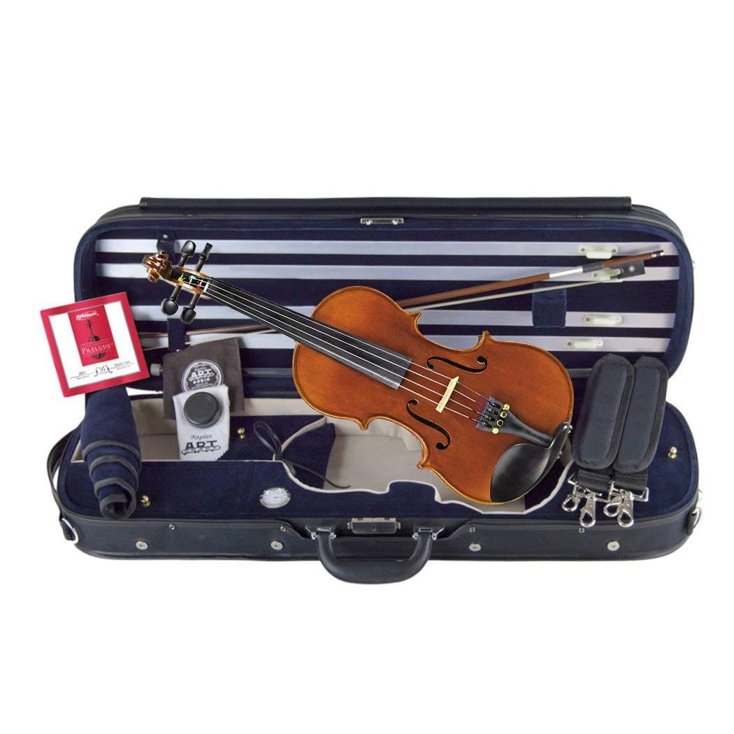Louis Carpini G2 Violin Outfit 4:4 Size