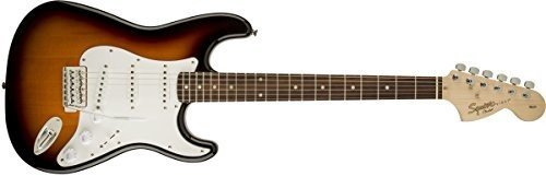 Squier By Fender Affinity Stratocaster Beginner Guitar