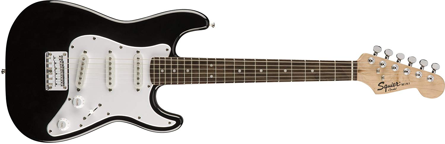 Squier By Fender Mini Strat