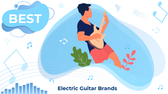 electric guitar brands