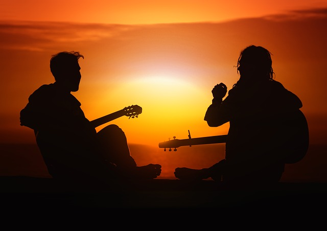 Best Affordable Acoustic Guitars
