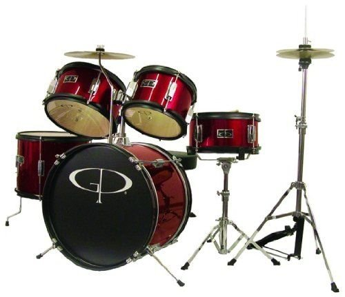 GP Percussion GP55WR 5-Piece