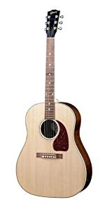 Gibson J-15 Acoustic-Electric Guitar