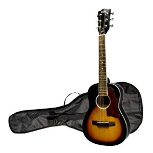 "Maestro by Gibson 30"" Mini Acoustic Guitar, Vintage Sunburst"