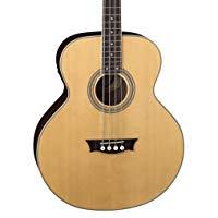 Dean EAB Acoustic-Electric Bass Guitar