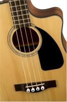 Fender CB-100CE Dreadnought Cutaway Acoustic-Electric Bass
