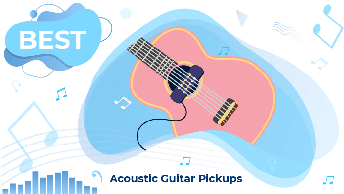 acoustic guitar pickups