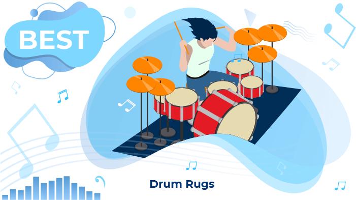 drum rugs