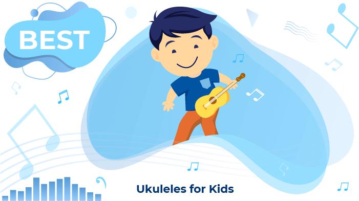 ukuleles kids
