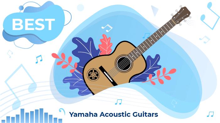 yamaha ac guitars