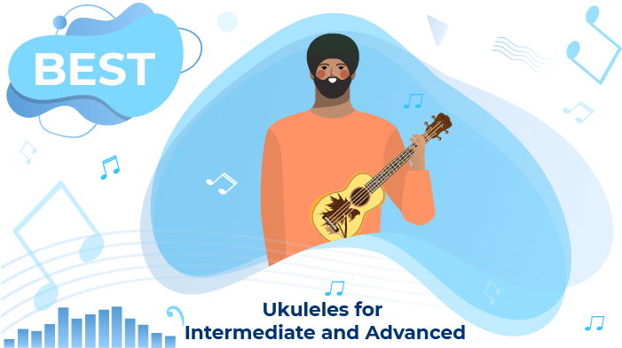 advanced ukulele