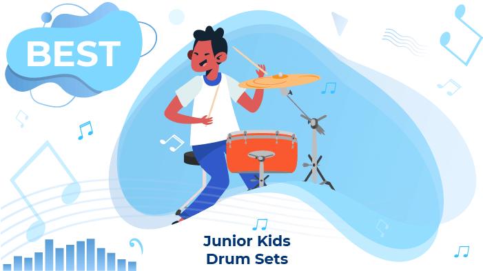 kids drums set
