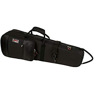 Protec MX044 4/4 Violin Shaped Max Case
