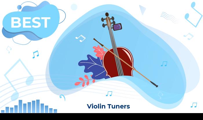 violin tuners