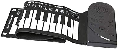 25 Best Roll Up Pianos In 2020 Reviews Ratings Music Groupies