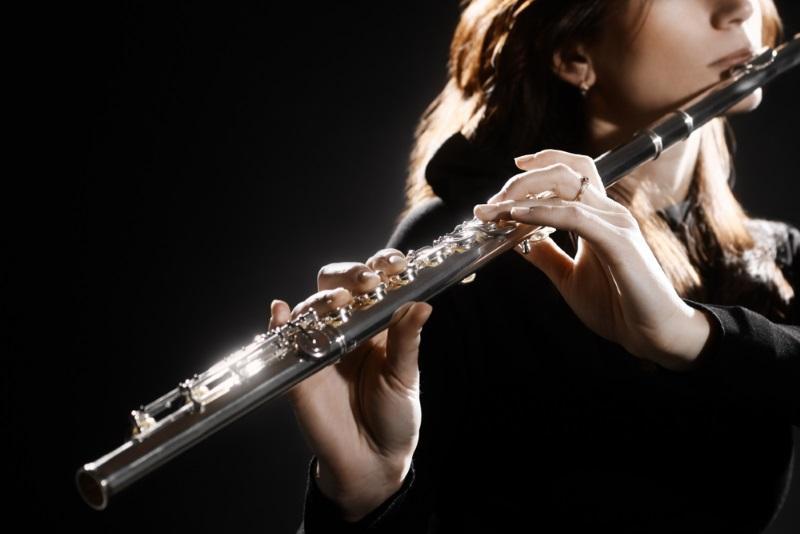 Flute for Beginners