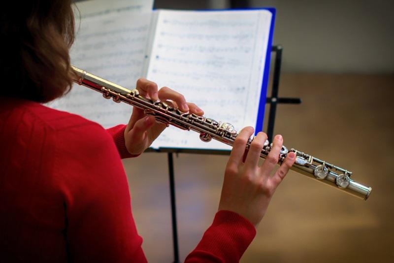 Best Intermediate Flutes